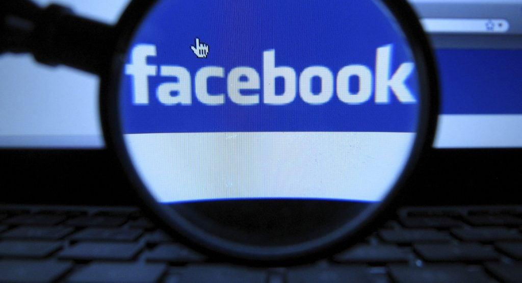 Facebook'a Rekor Ceza