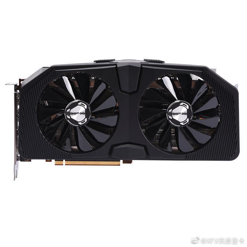 Özel Tasarım Radeon RX 5700