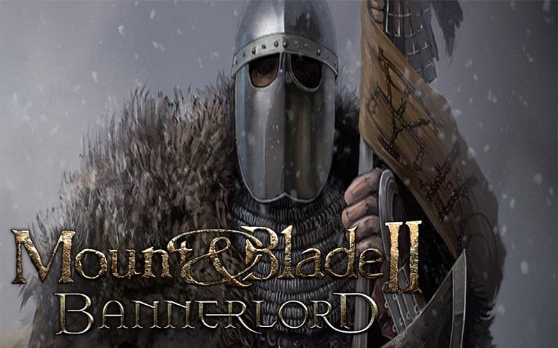 Mount & Blade II Bannerlord RPG Taleworlds Entertainment