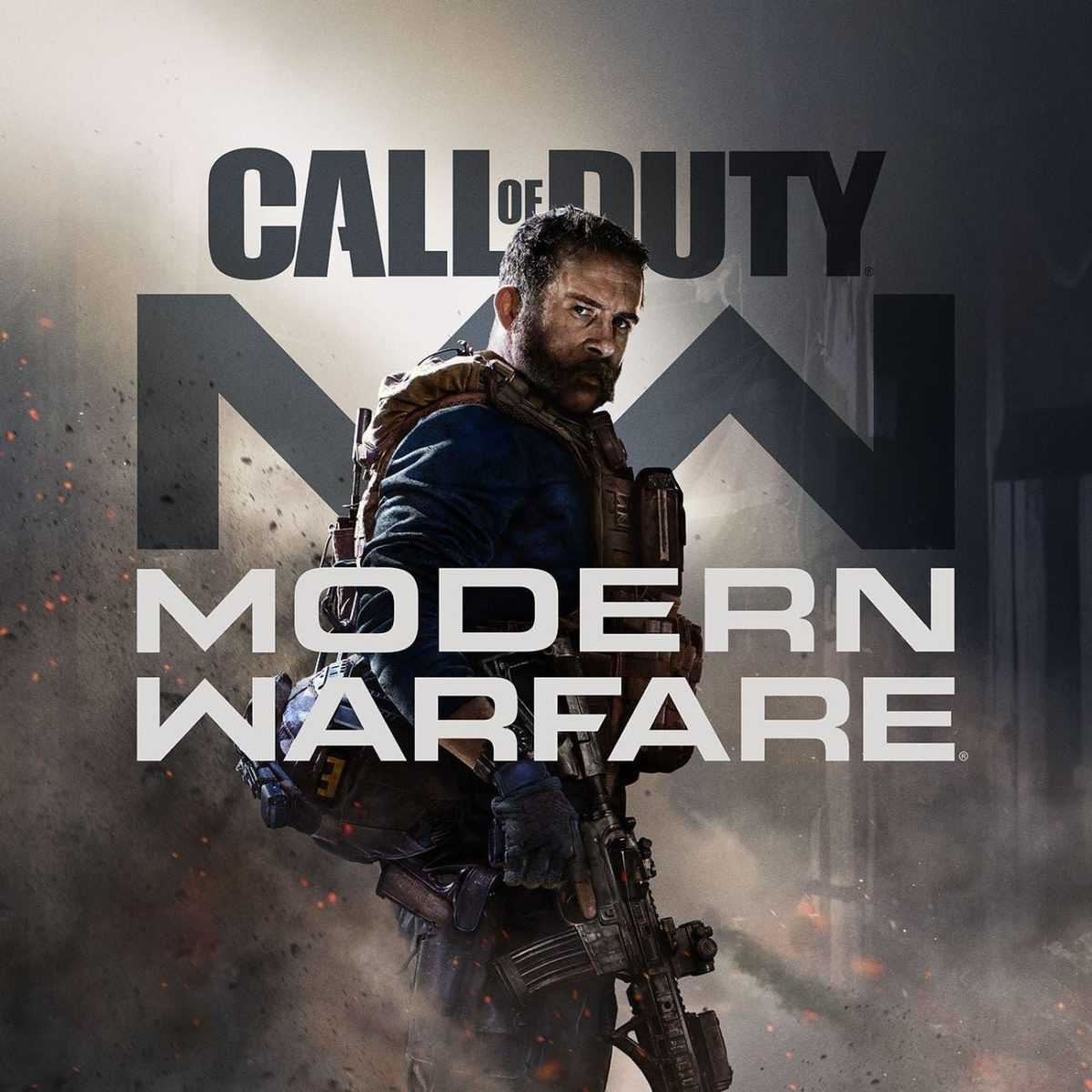 Modern Warfare Battle Royale