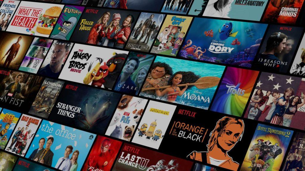 Netflix Rtük Denetimi
