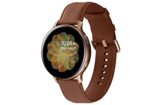 Samsung Galaxy Watch Active 2 Türkiye'de Satışa Sunuldu
