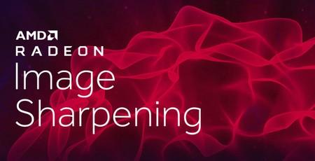AMD, Radeon RX 570, RX 580 ve RX 590, RX 470 ve RX 480 ekran kartlarına Radeon Image Sharpening (RIS) özelliğini getirdi.