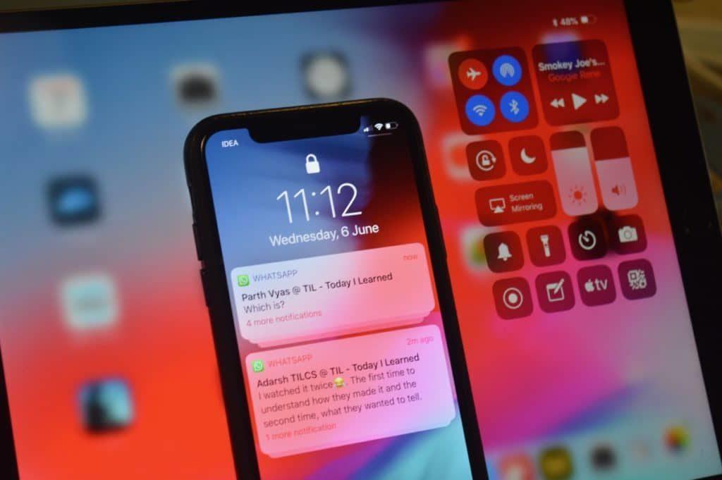 iOS 12.4.2 Güncellemesi Eski iPhone Modellerine Yayınlandı