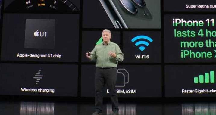 Yeni iPhone Modellerindeki U1 Çipi Neler Sunuyor?