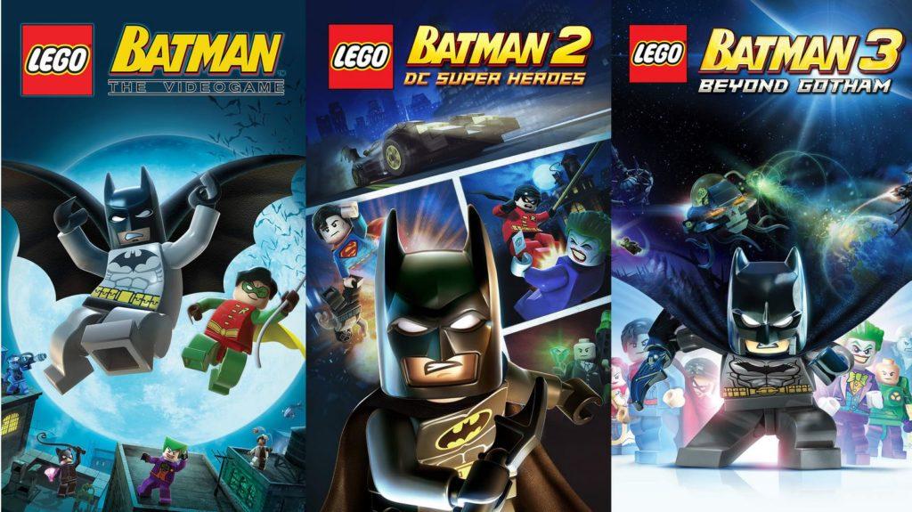 Patron Çıldırdı: Epic Store'da 6 Adet Batman Oyunu Ücretsiz