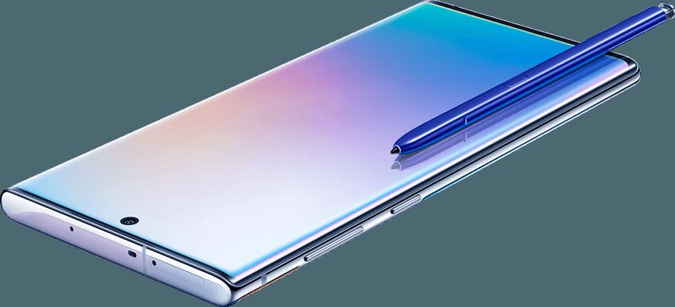 Samsung Galaxy Note 10 Ailesi 1 Milyon Satış Barajını Aştı