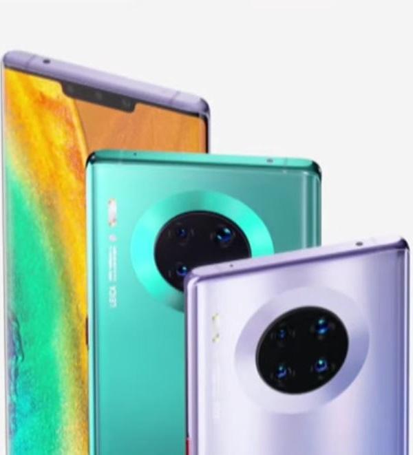 Huawei Mate 30 Tanıtıldı! Mate 30 Özellikleri Neler?