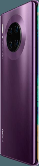 Huawei Mate 30 Pro Tanıtıldı! Mate 30 Pro Özellikleri Neler?