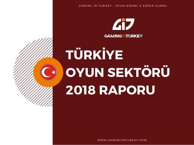 Gaming in Turkey'in Araştırmasına Göre Türkiye'de En Çok Para Harcanan Oyunlar Belli Oldu