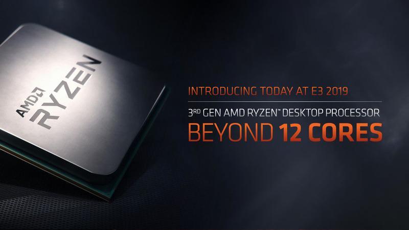 AMD Ryzen 9 3950X Firestrike Test Sonuçları Sızdı!