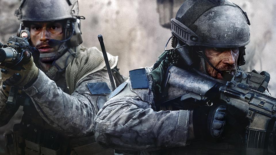 Call of Duty Modern Warfare Sistem Gereksinimleri Açıklandı