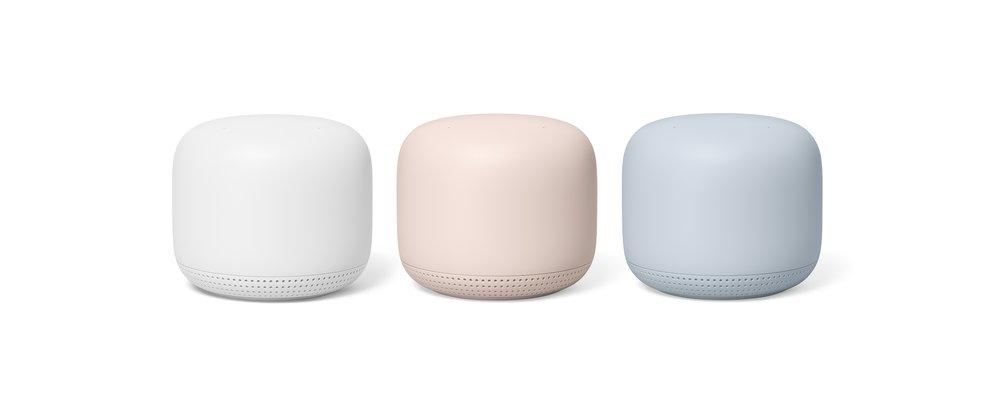 Google Nest WiFi Ürününü Tanıttı Google Nest WiFi Fiyatı Ve Özellikleri