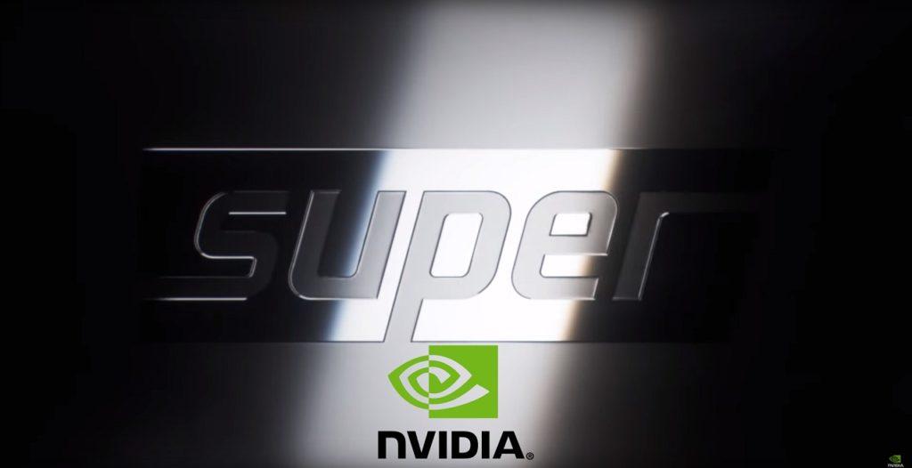 Nvidia GTX Super Ailesine GTX 1650 Super'i Eklemeye Hazırlanıyor