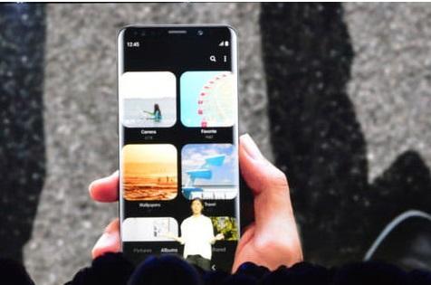 Note 9 Android 10 One UI 2 Beta Testleri Başladı!