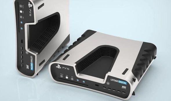 PlayStation 5 Geri Uyumluluk Özelliği İle Birlikte Gelecek