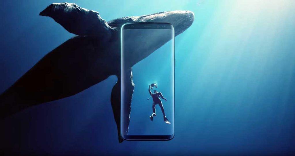 Samsung Akıllı Telefonlarında Reklam Göstermeye Hazırlanıyor