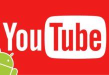 YouTube Android Uygulamasının Tasarımı Değişiyor