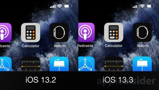 iOS 13.3 Betası Çıktı. Bakalım Bu Sefer Ne Bozulacak?