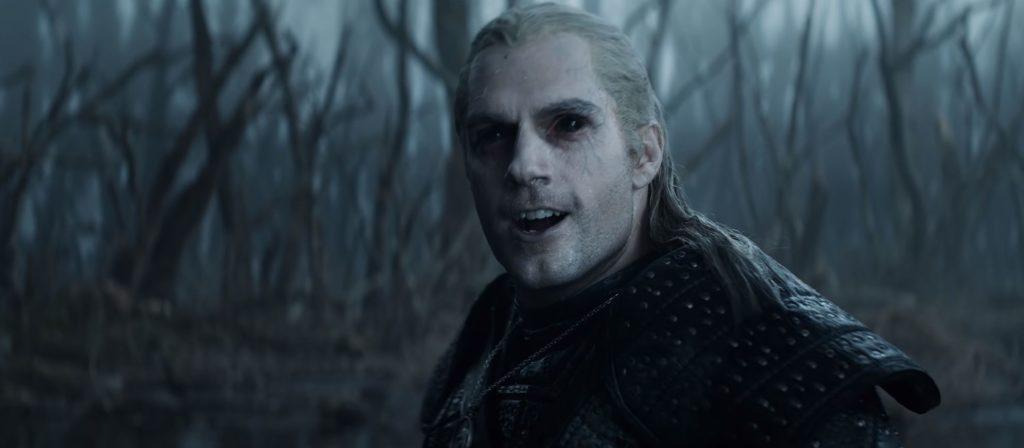 Netflix Yapımı The Witcher Dizisinin Fragmanı Yayınlandı