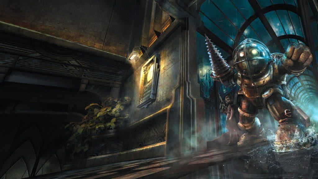 Yeni BioShock Oyunu duyuruldu