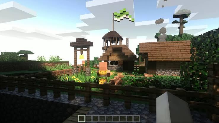 Minecraft Ücretsiz Nasıl Oynanır?