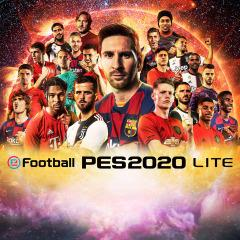 Pes 2020 Lite, Steam, PS ve Xbox One'da Ücretsiz