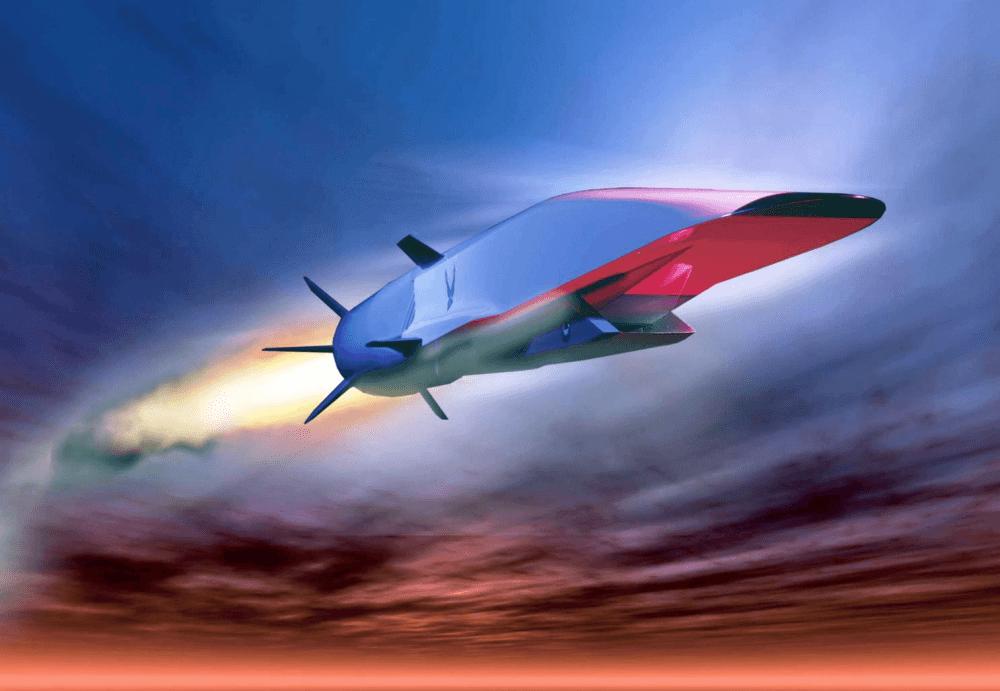 Rusya'nın Yeni Hipersonik Füzesi Hazır!