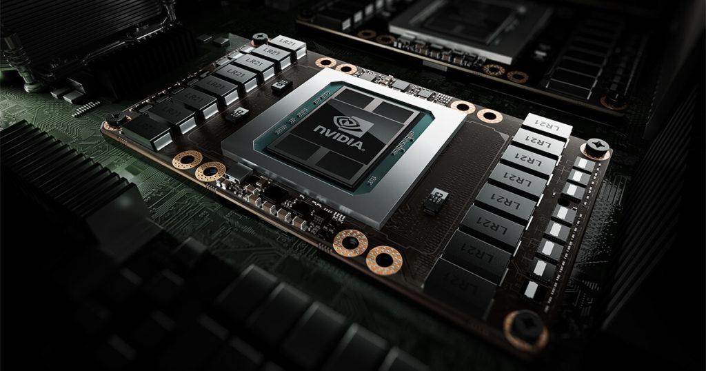 Nvidia Ampere Turingden %50 daha hızlı olacak