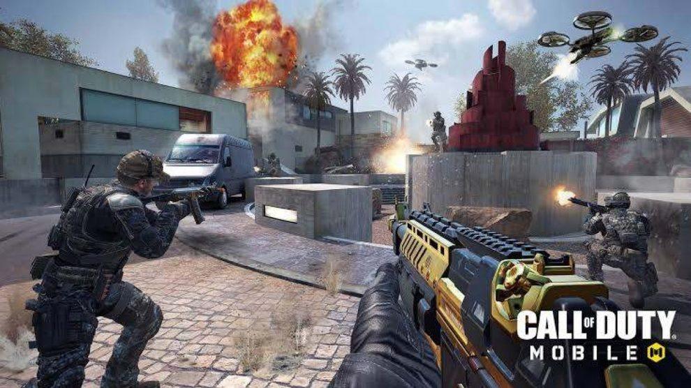 Call of Duty Mobile 3. Sezonla Gelen Yenilikler