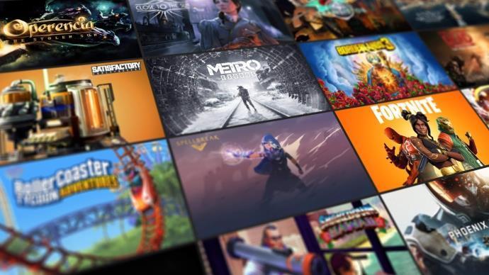 Epic Games Mağazası, 3 Oyun Hediye Ediyor!