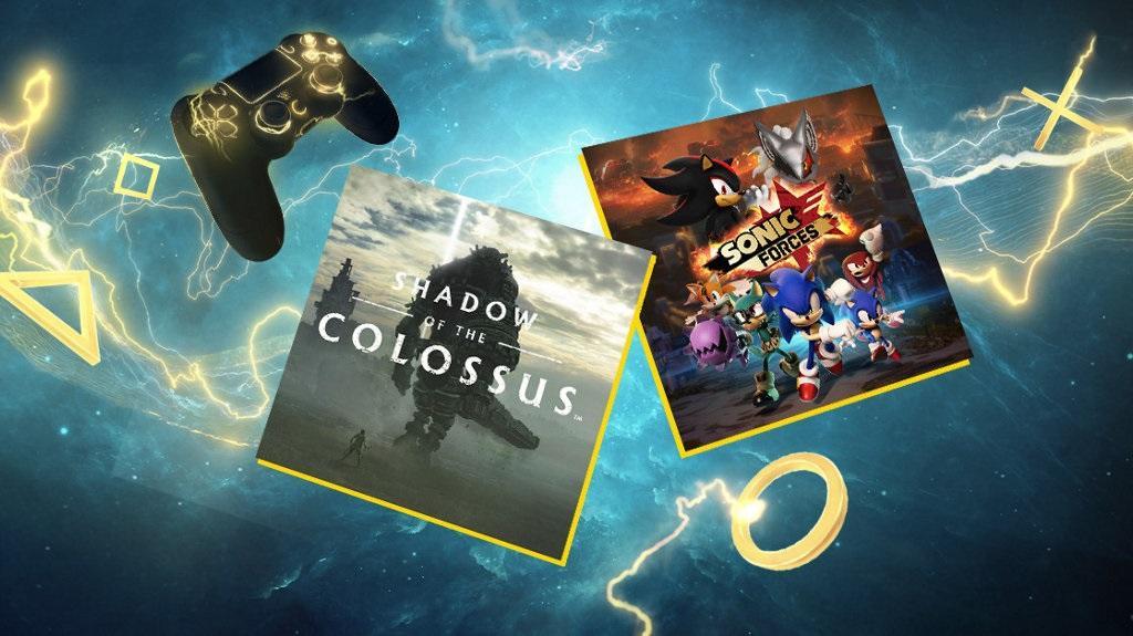 Playstation Plus Mart 2020 ücretsiz oyunları