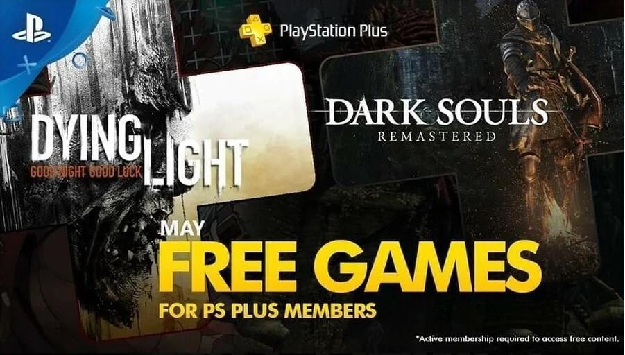 Playstation Plus Mayıs 2020 Ücretsiz Oyunları Sızmış Olabilir